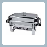8 Qt Full Size Chafer